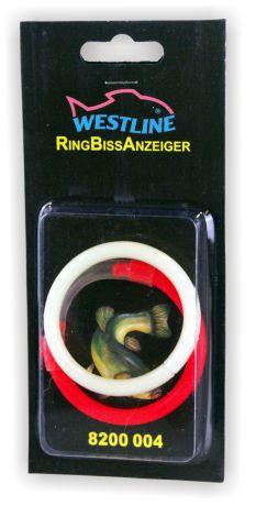 RingBissAnzeiger 2 Stück Westline
