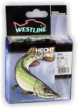 Angelschnur - Hecht - Westline Zielfischschnur