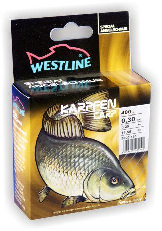 Angelschnur - Karpfen - Westline Zielfischschnur