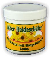 Alter Heideschläfer - Melkfett mit Ringelblumen Salbe