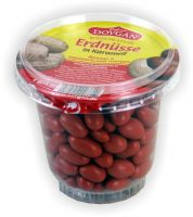 Erdnüsse in Karamell 180g