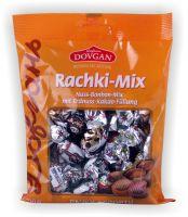 Rachki-Mix 200g Nuss-Bonbon-Mix mit Erdnuss-Kakao-Füllung (GP:0,50¤/100g)