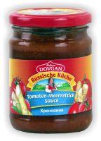 Tomaten-Meerrettich Sauce 240ml (GP:0,50¤/100ml)