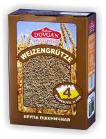 Weizengrütze im Kochbeutel 4 x 100g 400g (GP:¤/100g)
