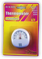 Thermometer magnetisch