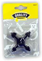 Bohrfutterschlüssel 6-13mm 4 -Stern