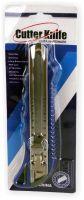 Cuttermesser 18mm Teppichmesser