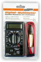 Digital Multimeter von Mannesmann
