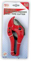 Schlauch- und Rohrschneider 5 - 40mm BGS