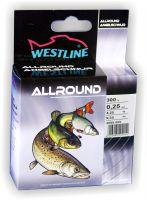 Angelschnur - Allround - Westline Zielfischschnur