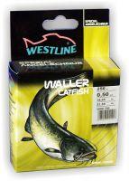 Angelschnur - Wels / Waller - Westline Zielfischschnur