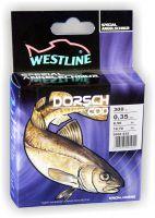 Angelschnur - Dorsch - Westline Zielfischschnur