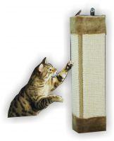 Katzen Kratzbrett 51 x 24cm für Zimmerecken