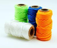 Universal Bindfaden 15m Seil