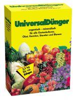 Universaldünger Universal Dünger 2,5kg