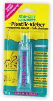Plastik-Kleber 13g Stanger