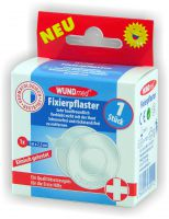 Fixierpflaster 5m x 2,5cm Fixier Pflaster Wundmed