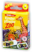 Kinderpflaster Zoo 10 Stück