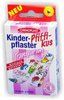 Kinderpflaster Pfiffikus 10 Stück