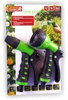 Gartenbewässerungsset 2 teilig Sprühpistolenset