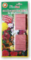 100 Düngestäbchen für Blühpflanzen