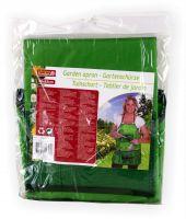 Gartenschürze 60 x 52 cm mit Taschen