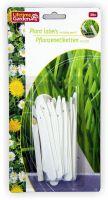 Pflanzetiketten 30 Stück mit Stift