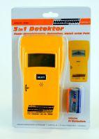 3in1 Detektor von Mannesmann