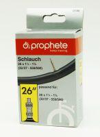 Fahrradschlauch 26 Zoll Dunlopventil