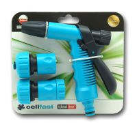 Cellfast Pistolenspritze 3/4 Set