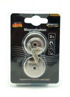 Magnethaken 2 St.