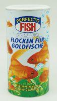Flocken für Goldfische 1000 ml