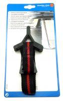 Kofferraumdeckel-Spannband