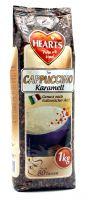 HEARTS Cappuccino Karamell 1kg STBT