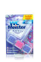 WC Meister WC-Einhänger 45g Lavendel