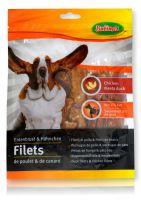 Entenbrust & Hähnchen Filet Vorteilspack 300g