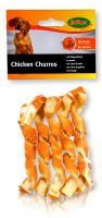 Chicken Churros mit Huhn 50g