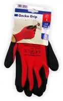 Gecko Grip Handschuhe Gr. 8