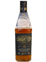 Sibbitter Zedernuss-Bitter, 38 % vol. 500 ml