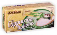 Capuccino ungesüßt 125g 10 Portionen