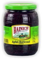 Hainich Apfel-Rotkraut 720ml