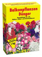 Balkonpflanzendünger 1kg