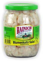 Hainich Blumenkohl-Salat 720ml (GP:1,65¤/l)