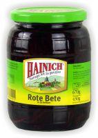 Hainich Rote Bete 720ml (GP:1,38¤/l)