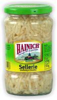 Hainich Sellerie in Streifen 370ml Glas