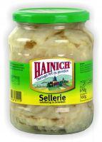 Hainich Sellerie in Scheiben 720ml Glas (GP:1,38¤/l)