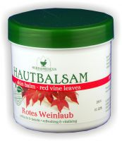 Hautbalsam Rotes Weinlaub 250 ml