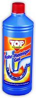 Rohrreiniger Gel 1 Liter - Top Cleaner
