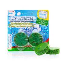 Wasserkastentabletten 2 Stück - Grünspüler